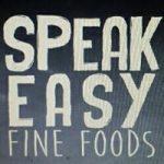 Speakeasy Fine Foods