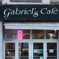 Gabriel's Cafe