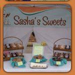 Sasha's Sweets