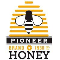 Pioneer Brand Honey
