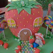 Nicolle's Cakes