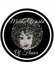 Maia's World of Flavour