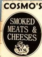 Cosmo's Smoked Meats Ltd