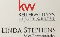 Linda Stephens, Sales Representative