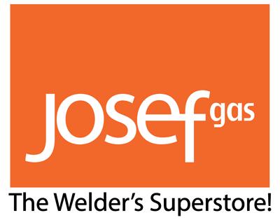 Josef Gas - The Welder's Superstore
