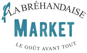 La Bréhandaise Market