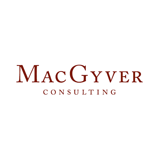 MacGyver Consulting
